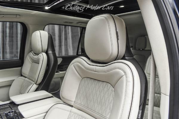 Used-2020-Lincoln-Navigator-Black-Label-360-CAMERA-ADAPTIVE-CRUISE-REVEL-SOUND