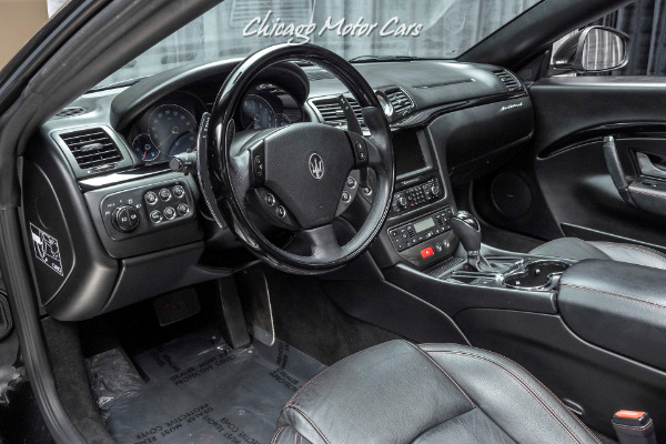 Used-2015-Maserati-GranTurismo-Convertible-Loaded-Only-21k-Miles-Serviced