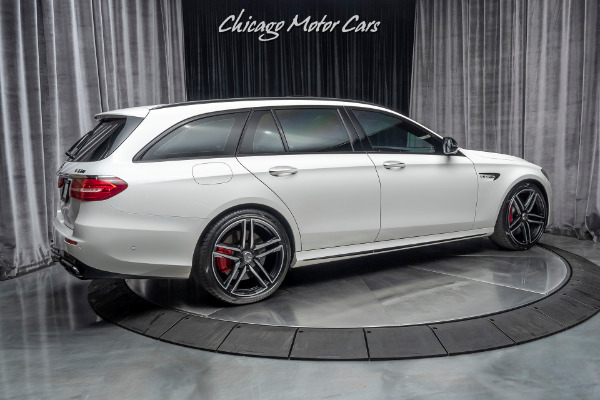Used-2019-Mercedes-Benz-E63-S-Wagon-AMG-Wagon-Driver-Assistance-Pkg-AMG-Night-Pkg-RARE-Example