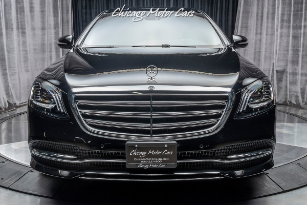 Used-2019-Mercedes-Benz-S450-4MATIC-ONLY-2K-MILES-PANO-ROOF