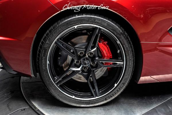 Used-2020-Chevrolet-Corvette-Stingray-2LT-Z51-Coupe---Long-Beach-Red-RARE-Z51-Performance-Pkg-72-MILES