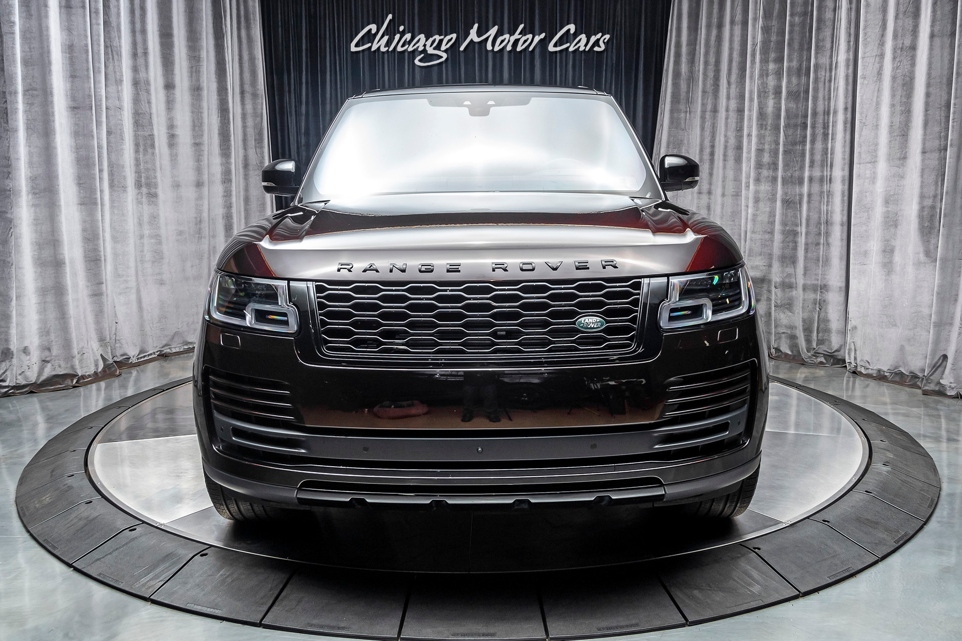 Used-2019-Land-Rover-Range-Rover-Supercharged-Only-11k-Miles-SUV-Loaded-RARE-Color-Combo