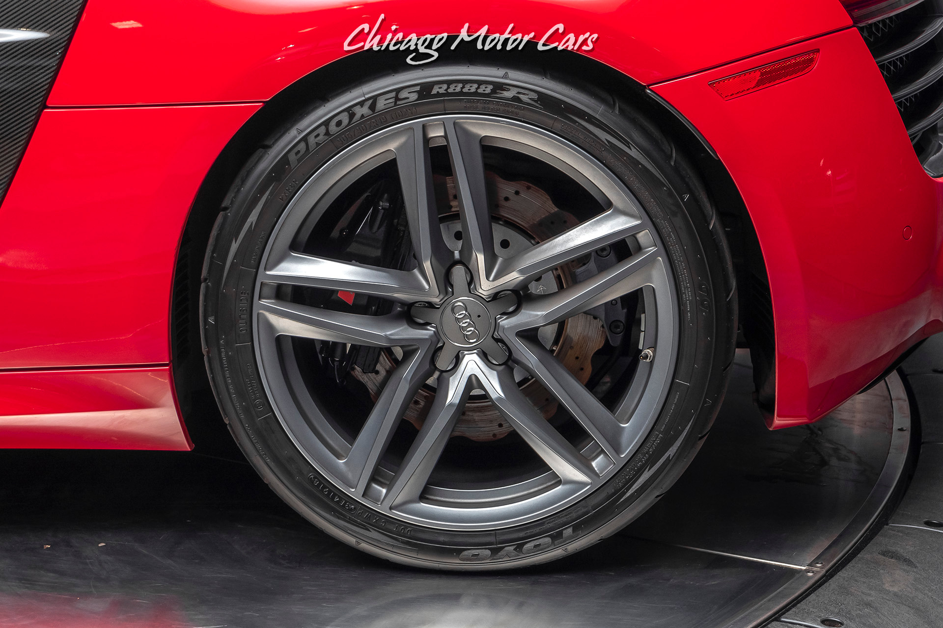 Used-2015-Audi-R8-52-quattro-QUICKSILVER-Exhaust-Ceramic-Coated-Serviced-Only-9k-Miles