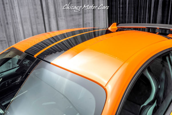 Used-2020-Ford-Mustang-Shelby-GT500-GOLDEN-TICKET-CARBON-TRACK-PACK--PAINTED-STRIPES-19-MILES