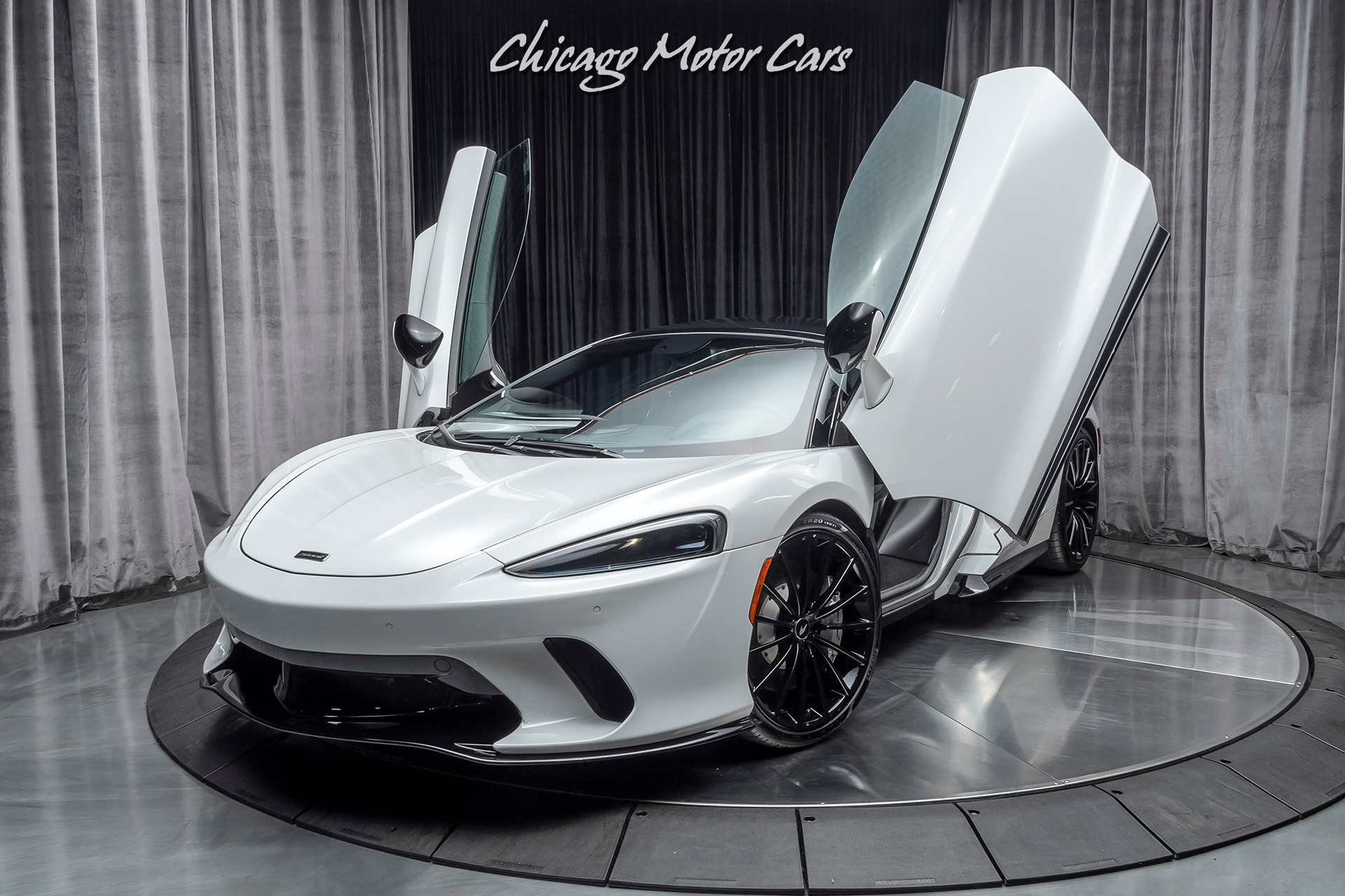 Used-2020-McLaren-GT-P22-Luxe-Coupe---Original-MSRP-243k-ONLY-90-MILES-PREMIUM-PACK