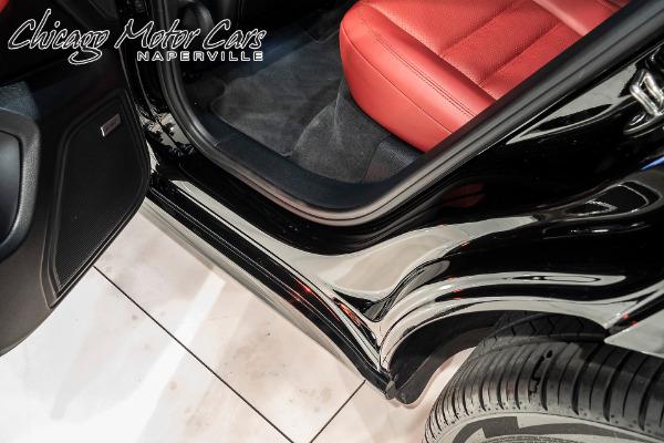 Used-2017-Porsche-Macan-GTS-TURBO-DESIGN-WHEELS-PREMIUM-PKG-PLUS-LANE-CHANGE-ASSIST