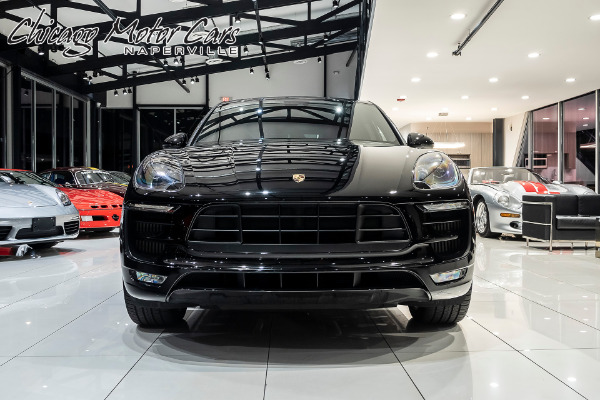 Used-2017-Porsche-Macan-GTS-TURBO-DESIGN-WHEELS-PREMIUM-PKG-PLUS-LANE-CHANGE-ASSIST