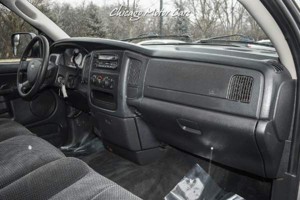 Used-2005-Dodge-Ram-Pickup-3500-SLT-Long-Bed-Cummins-Diesel-RUNS-AND-DRIVES-GREAT