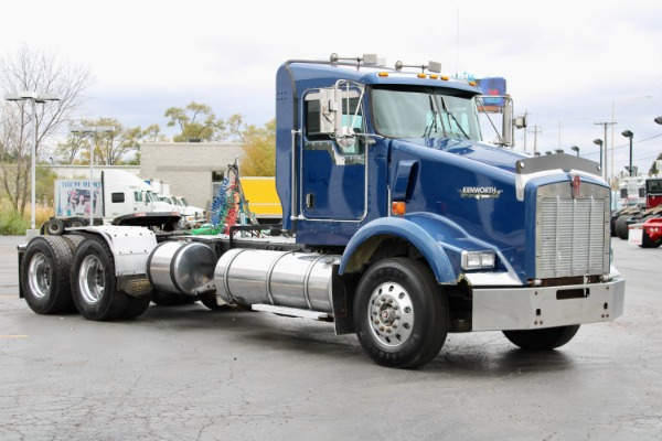 Used-2005-Kenworth-T800-Day-Cab---C15-ACERT---475-Horsepower---WET-KIT