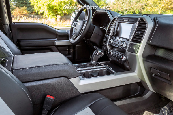 Used-2020-Ford-F-150-Hennessey-775-Lariat-4x4-INCREDIBLE-Only-4K-Miles