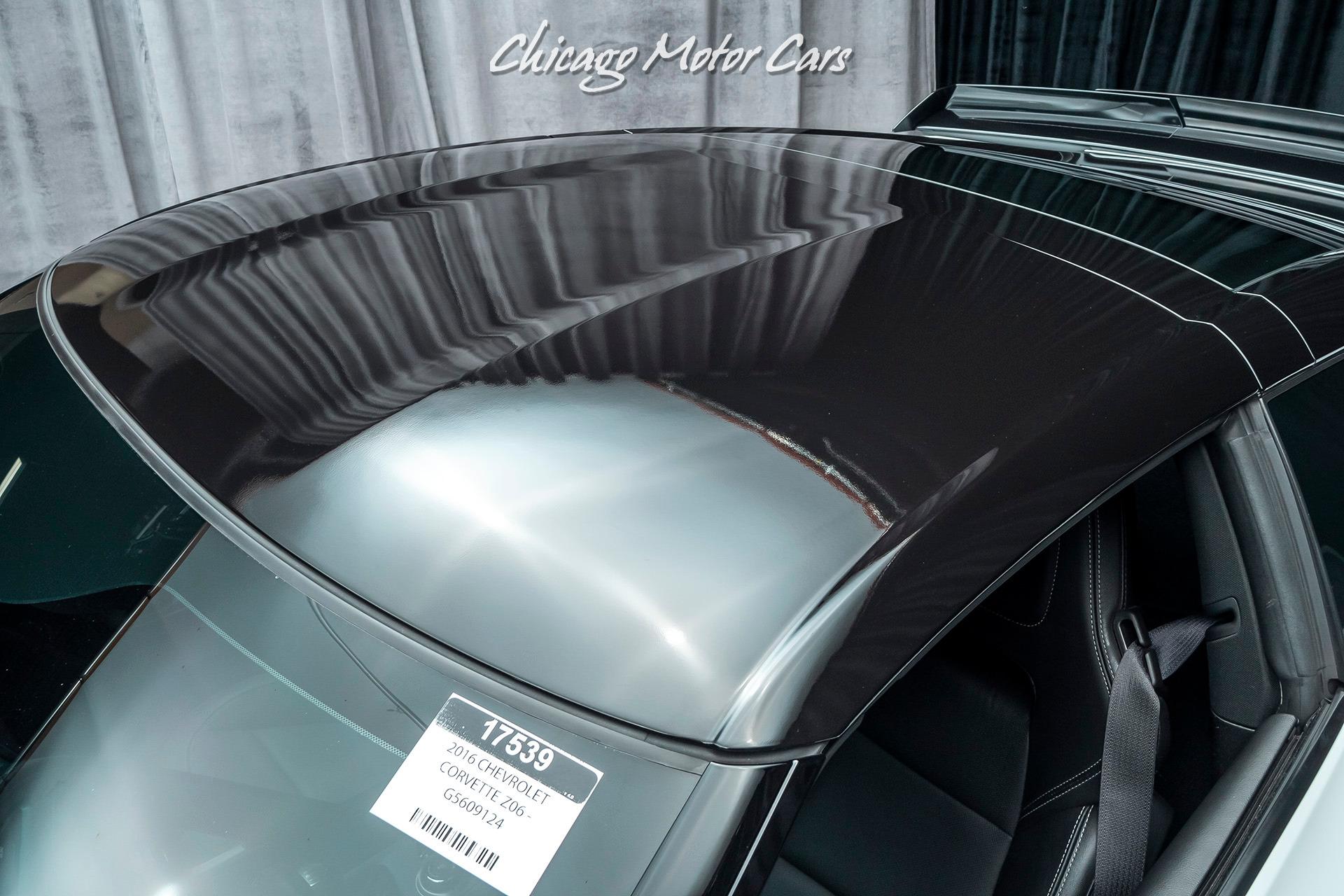 Used-2016-Chevrolet-Corvette-Z06-Arctic-Camo-Wrap-7-Speed-Manual-Performance-Video-Recorder