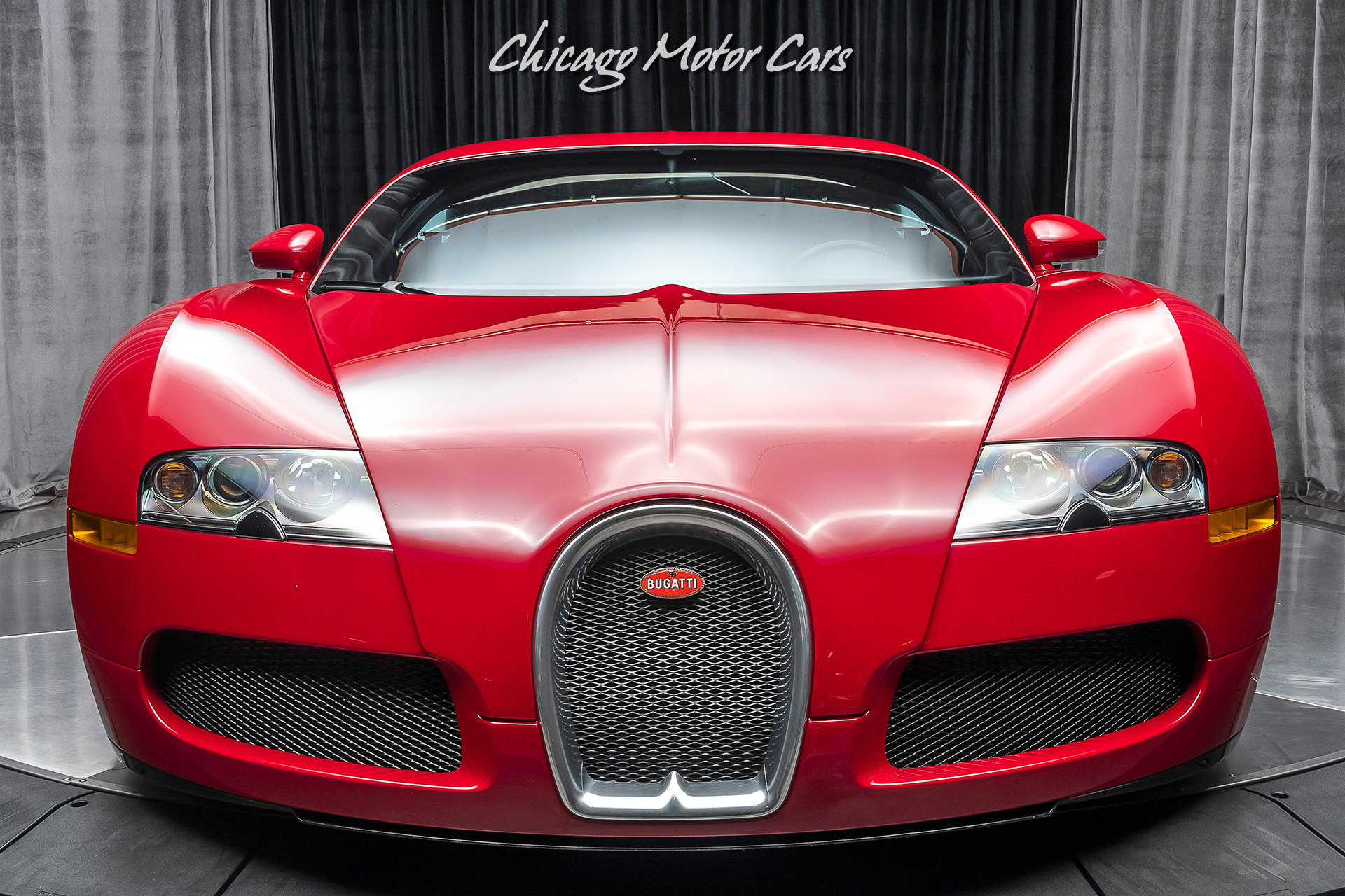 Used-2008-Bugatti-Veyron-164-Coupe-Only-5k-Miles-Impeccable-Service-History