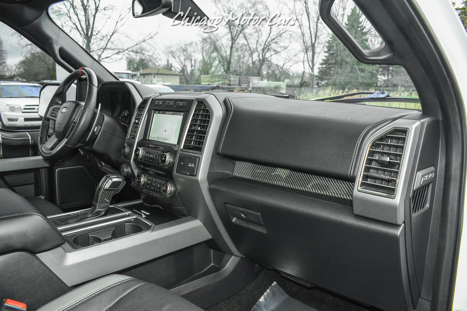 Used-2018-Ford-F-150-Raptor-Upgraded-Wheels-and-Bumper-Tech-Pkg-Loaded