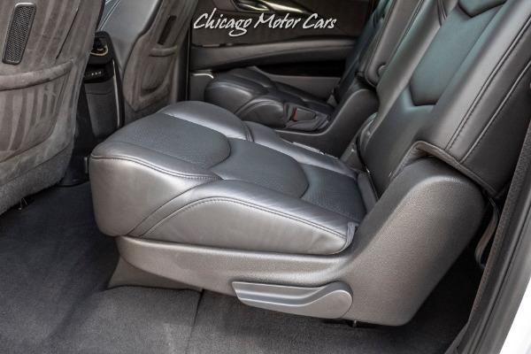 Used-2018-Cadillac-Escalade-ESV-4WD-Platinum-SUV-MSRP-102K-LOADED-REAR-SEAT-ENTERTAINMENT