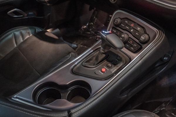 Used-2018-Dodge-Challenger-SRT-Demon-BAILYS-HYPERFORMANCE-STAGE-2-APOCALYPSE-1000HP-UPGRADE