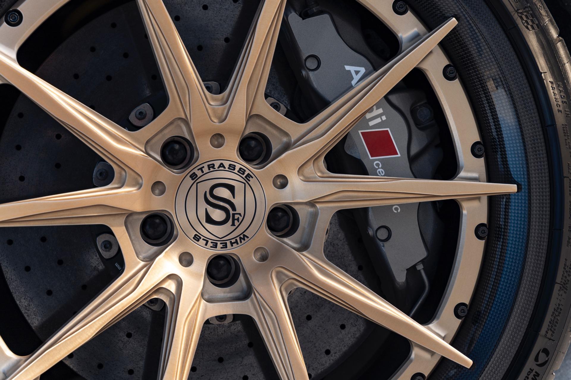 Used-2017-Audi-R8-52-quattro-V10-Plus-FI-Exhaust-Diamond-Stitching