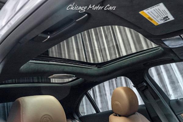 Used-2019-Mercedes-Benz-E63-S-AMG-4-Matic-Sedan-MSRP-127k-RENNtech-Upgrades