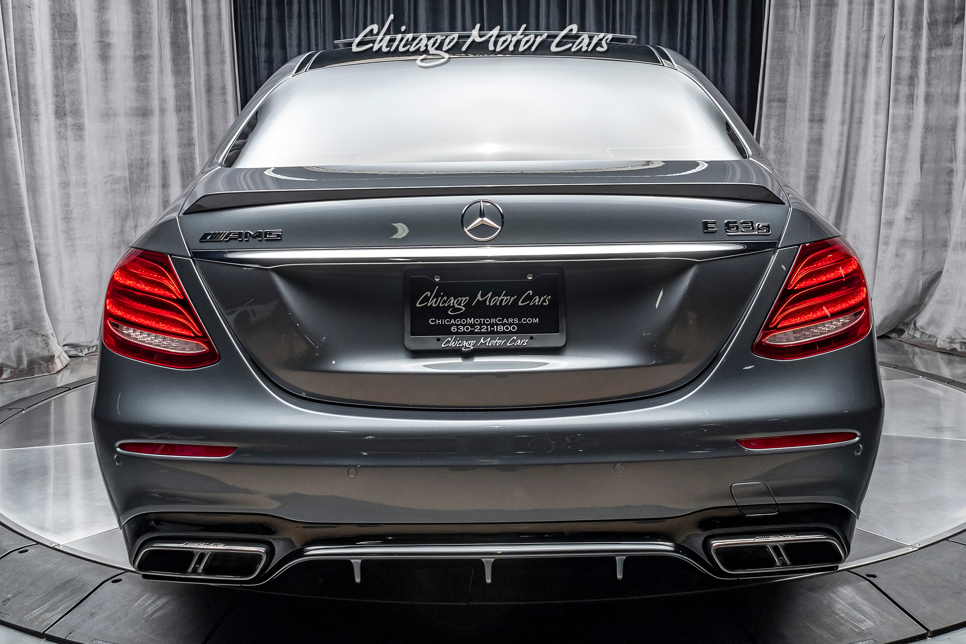 Used-2019-Mercedes-Benz-E63-S-AMG-4-Matic-Sedan-MSRP-127k-RENNtech-Upgrades