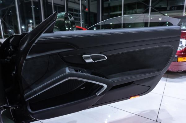 Used-2018-Porsche-911-GT3-6-Speed-40L-PTSPCCBs-HUGE-MSRP