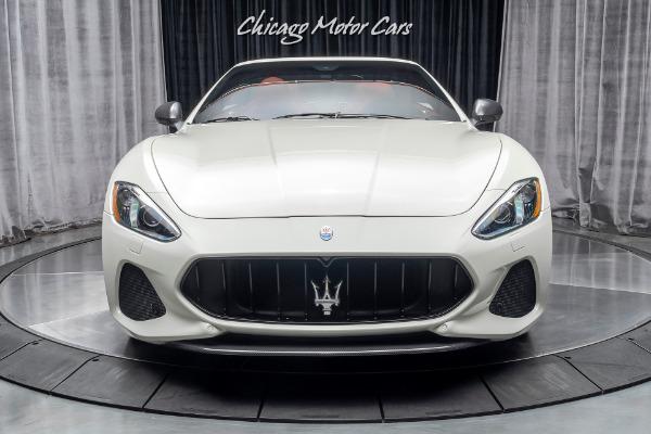 Used-2018-Maserati-GranTurismo-Sport-Carbon-Fiber-Exterior-MC-Style-Wheels-Gorgeous-Example