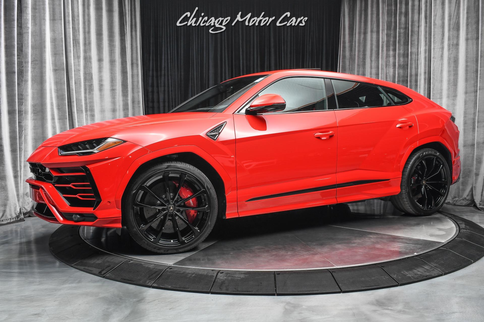 Used-2020-Lamborghini-Urus-Urus