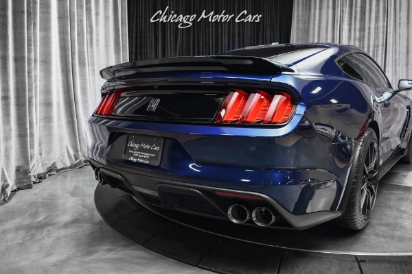 Used-2018-Ford-Mustang-Shelby-GT350-Only-3K-Miles-Awesome-Color-Combo