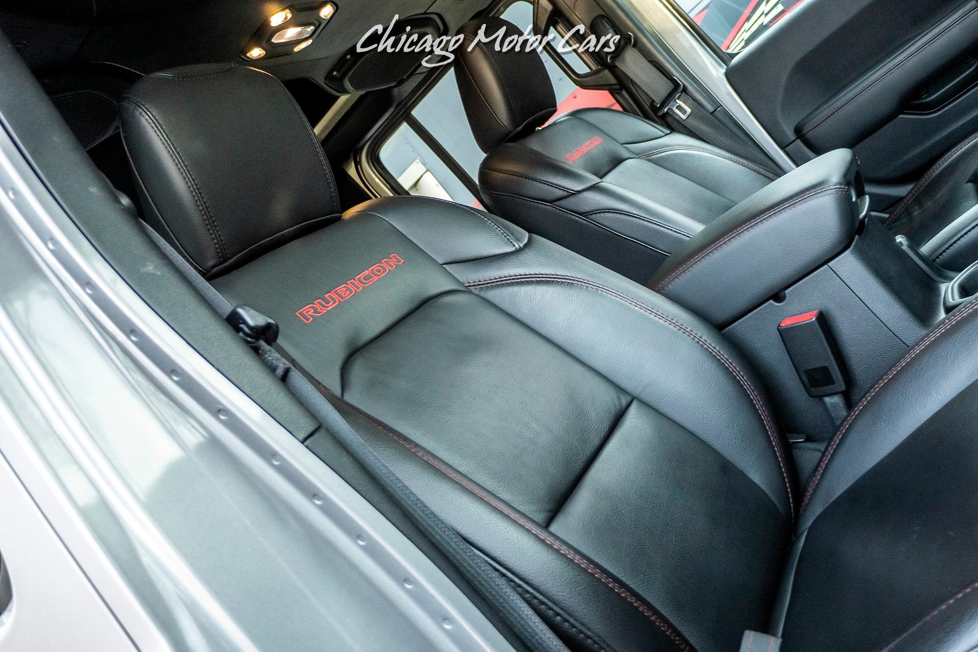 Used-2020-Jeep-Gladiator-Rubicon-64L-V8-Hemi-Conversion