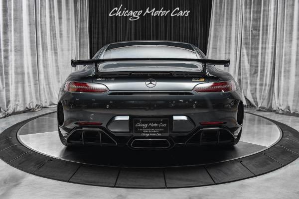Used-2020-Mercedes-Benz-AMG-GT-R-Performance-Upgrades-FULL-PPF---Ceramic-Coating-Carbon-Fiber