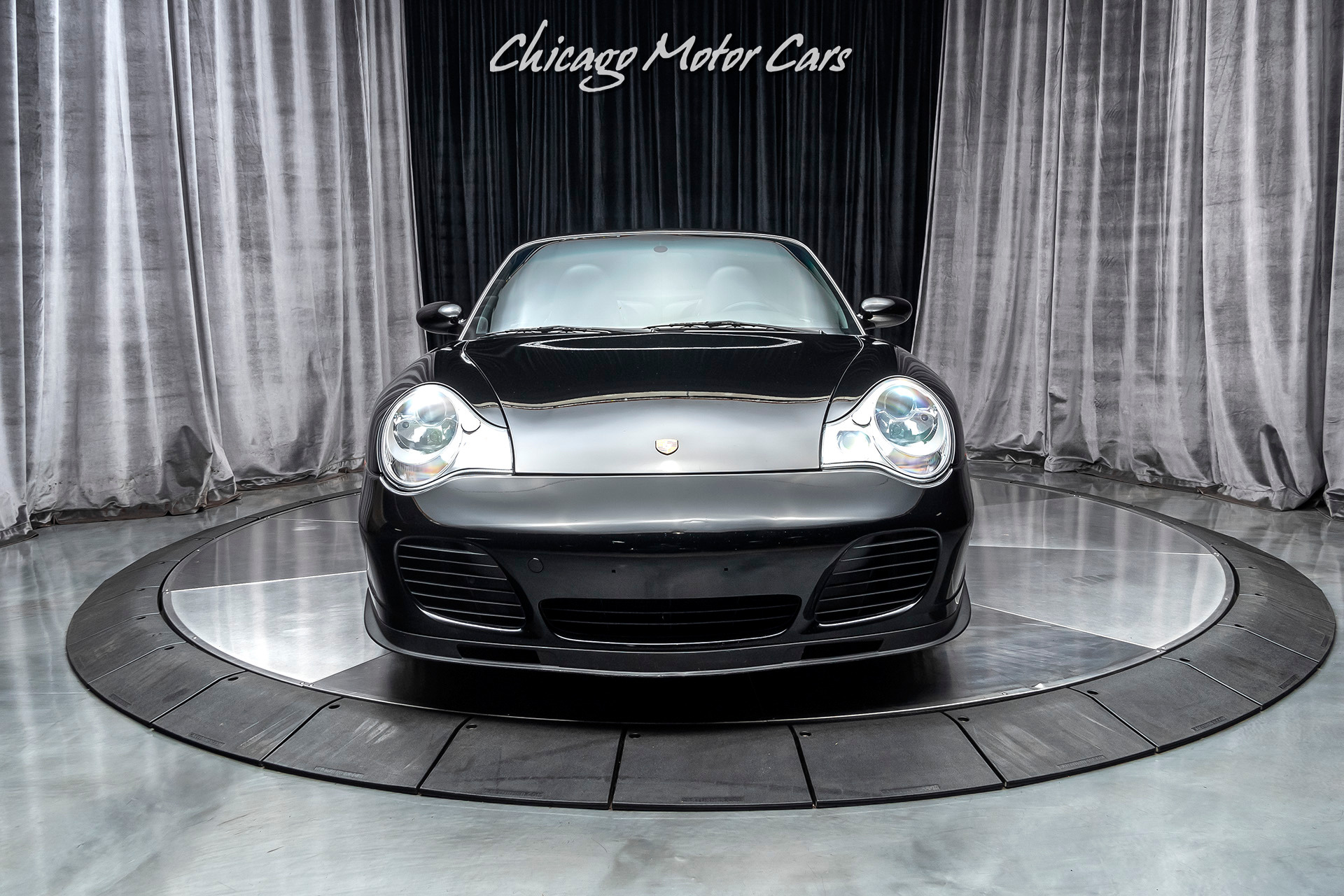 Used-2004-Porsche-911-Turbo-Cab-6-Speed-Manual-129kMSRP