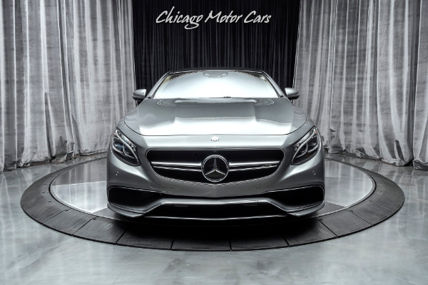 Used-2015-Mercedes-Benz-S-Class-S63-AMG-185kMSRP-Magic-Sky-Control-25k-in-Options