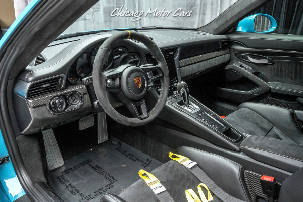 Used-2019-Porsche-911-GT3-RS-Custom-Exhaust-System-PPF-and-Ceramic-Coating-LOW-Miles
