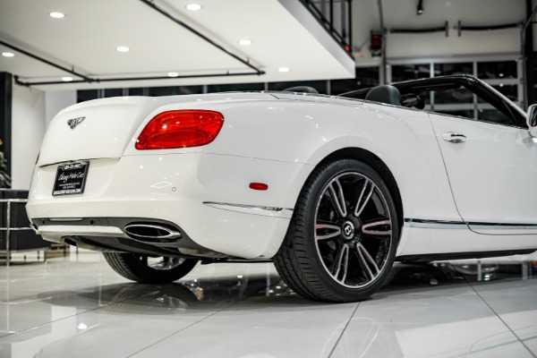 Used-2013-Bentley-Continental-GTC-W12-MULLINER-PACKAGE-Full-Front-PPF