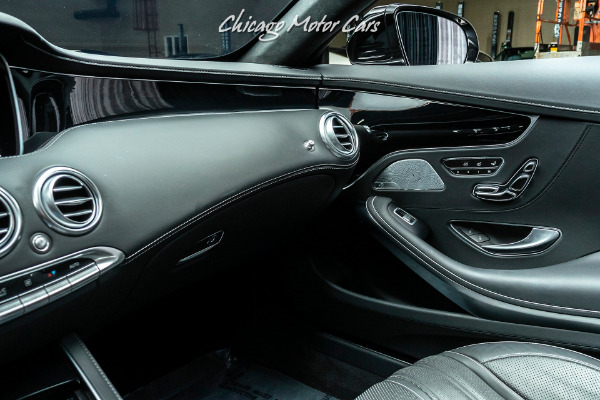 Used-2017-Mercedes-Benz-S63-AMG-Convertible-Only-9k-Miles-LOADED