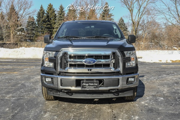 Used-2017-Ford-F150-CREW-XLT-Trailer-Tow-Package-50L-V8-Engine