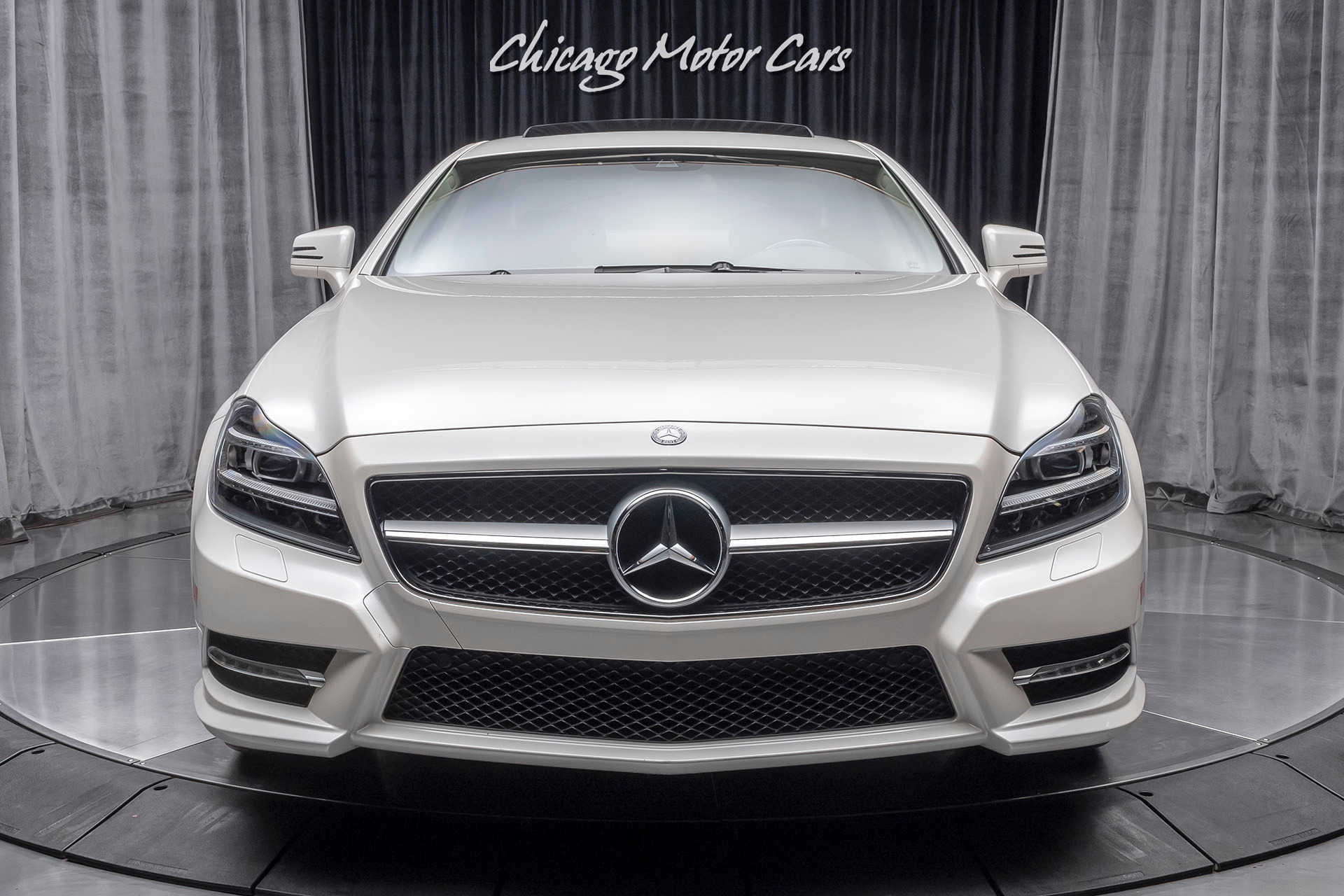 Used-2012-Mercedes-Benz-CLS550-4-Matic-Sedan-Sport-Package-Only-23k-Miles-LOADED