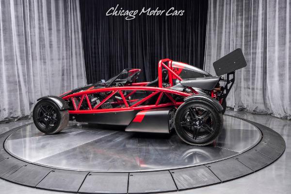Used-2016-Ariel-Atom-3S-Turbo-365-Horsepower-6-Speed-Manual