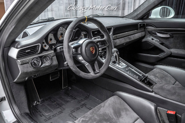 Used-2016-Porsche-911-GT3-RS-Carbon-Fiber-Buckets-PCCBs-Well-Equipped