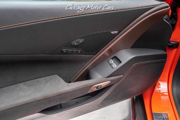 Used-2019-Chevrolet-Corvette-ZR1-3ZR-ZTK-TRACK-PERF-PKG-7-SPD-MANUAL-Only-2900-Miles