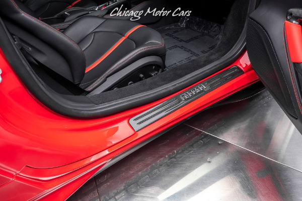 Used-2020-Ferrari-F8-Tributo-Coupe-LOADED-wTHOUSANDS-IN-OPTIONS-400-MILES