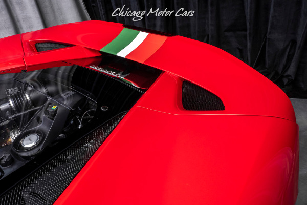 Used-2020-Ferrari-F8-Tributo-Coupe-LOADED-wTHOUSANDS-IN-OPTIONS-FULL-BODY-PPF-400-MILES