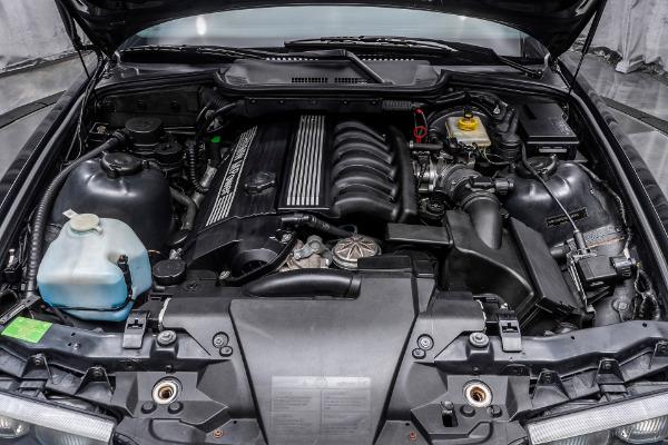 Used-1999-BMW-M3-64K-ORIGINAL-MILES-LAST-YEAR-PRODUCED-M-POWER