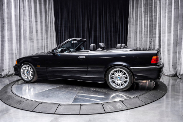 Used-1999-BMW-M3-E36-Convertible-64K-ORIGINAL-MILES-LAST-YEAR-PRODUCED-M-POWER