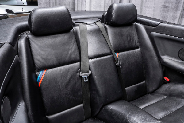Used-1999-BMW-E36-M3-Convertible-64K-ORIGINAL-MILES-LAST-YEAR-PRODUCED-M-POWER