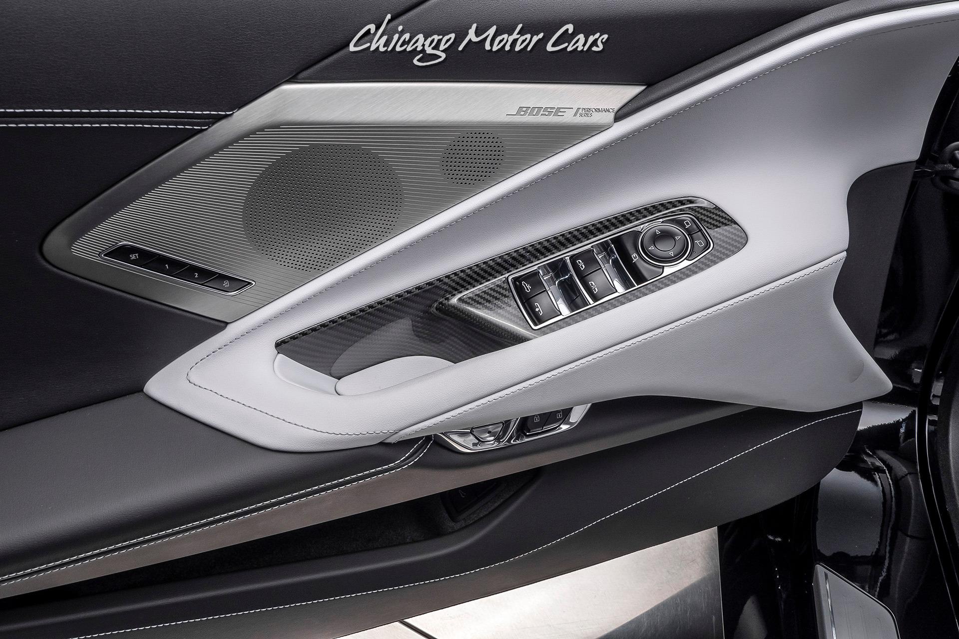 Used-2020-Chevrolet-Corvette-C8-Stingray-2LT-Z51-Convertible-ONLY-35-MILES-Z51-PERFORMANCE-PKG