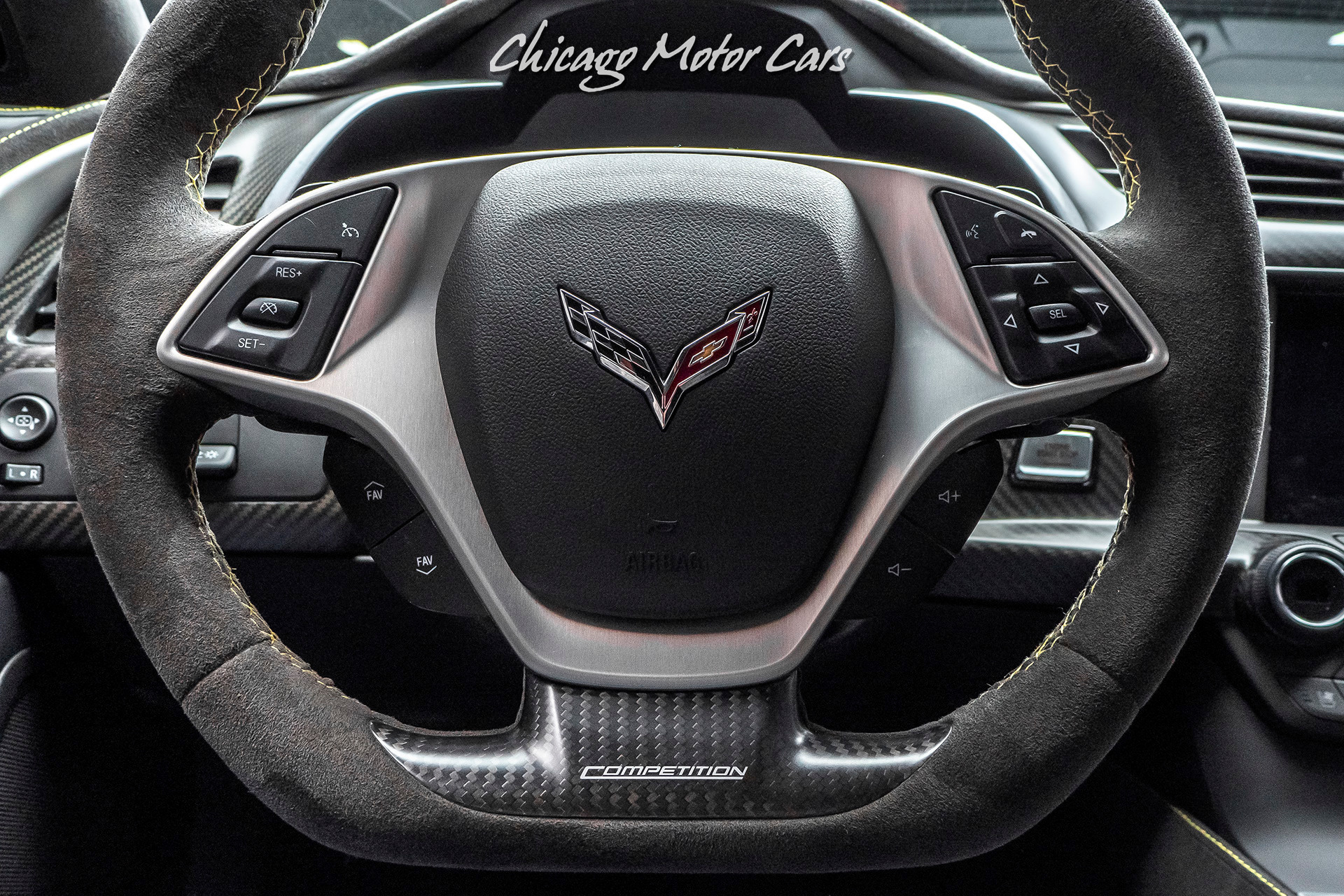 Used-2016-Chevrolet-Corvette-C7R-Z06-C7R-Edition-ONLY-832-MILES-AUTO-3LZ