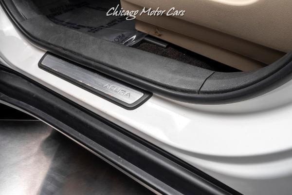 Used-2014-Acura-MDX-7-Passenger-Seating-Wood-Interior-Trim-Beautiful