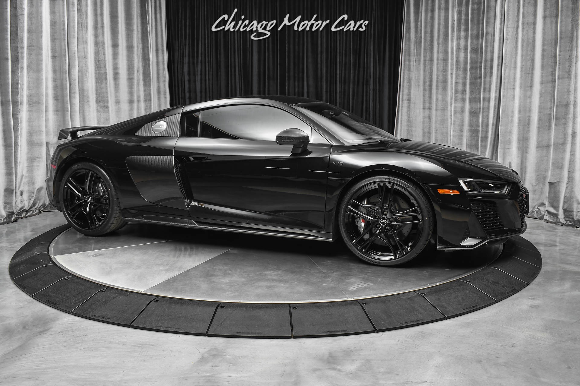 Used-2020-Audi-R8-52-quattro-V10-performance-Coupe-SPORT-PACK-DIAMOND-STITCHED-437-MILES
