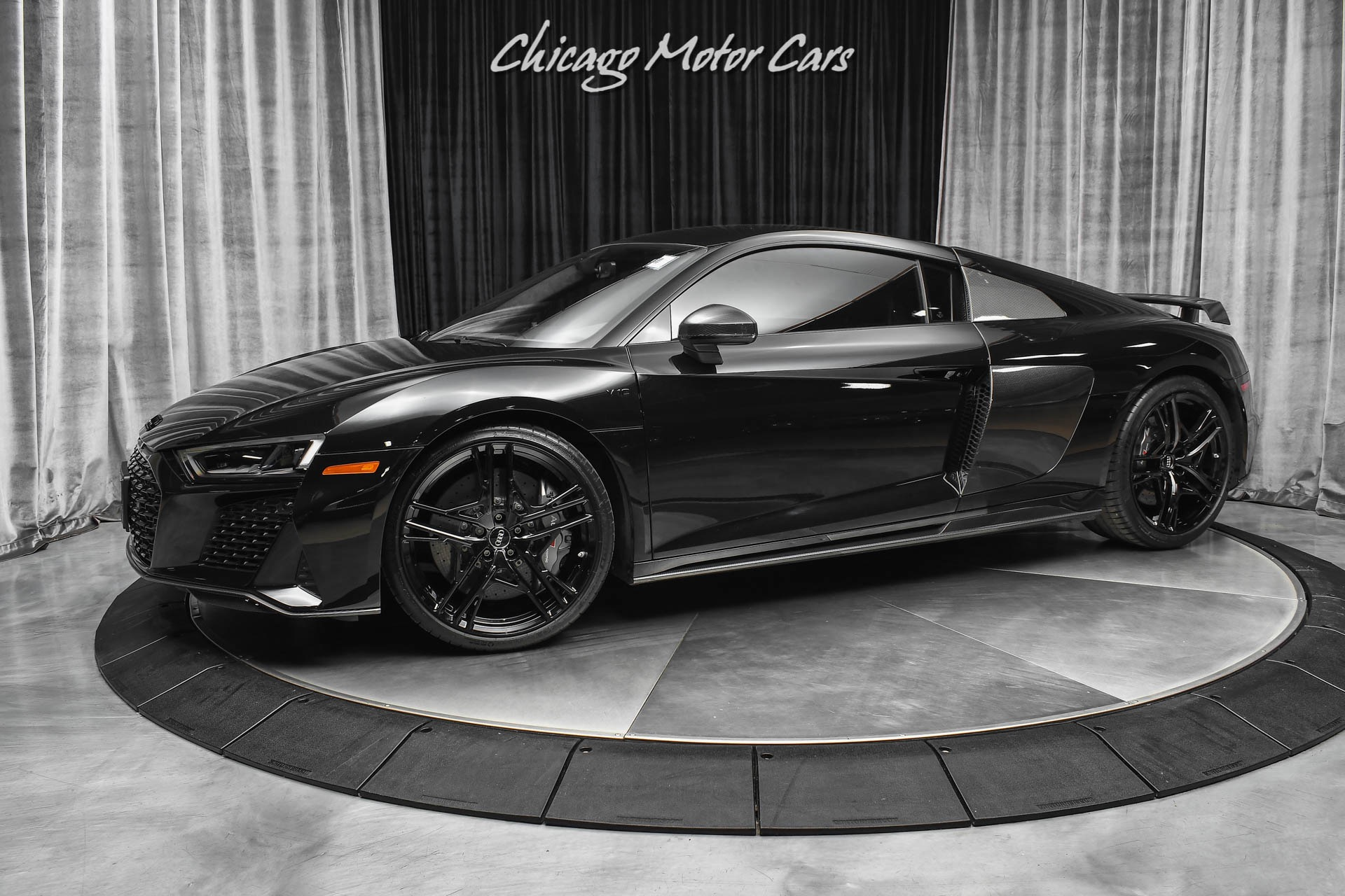 Used 2020 Audi R8 5.2 quattro V10 performance Coupe SPORT ...
