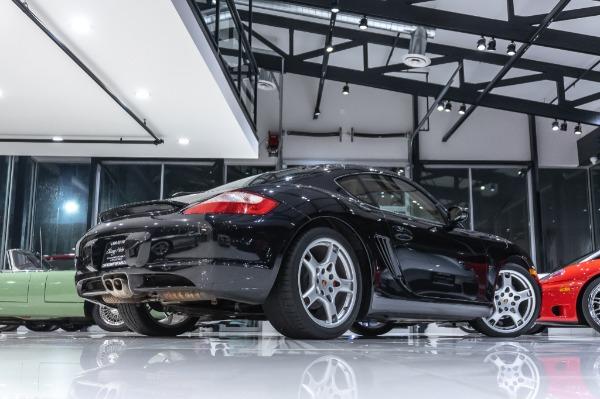 Used-2007-Porsche-Cayman-S-TIPTRONIC-S-SPORT-CHRONO-BOSE-SOUND-XENONS