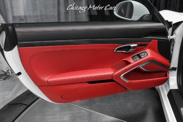 Used-2015-Porsche-911-Turbo-S-Carbon-Fiber-Trim-Adaptive-Cruise-Control